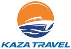 Kaza Travel – Ταξιδιωτικό Γραφείο Γενικού Τουρισμού Logo